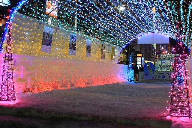 札幌 雪 まつり イベント